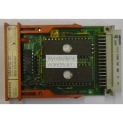 S5 Eprom Modul 6ES5375-0LA61 E-1,4