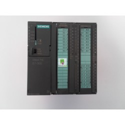 SIMATIC S7-300, CPU 313C KOMPAKT CPU WITH MPI