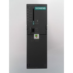 SIMATIC S7-300, CPU 315-2DP