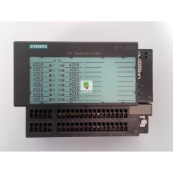 SIMATIC DP, electronic module for ET 200L 16 DO, 24 V DC/0.5 A