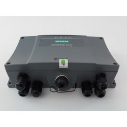 SIMATIC HMI connection box Standard for Mobile Panels
