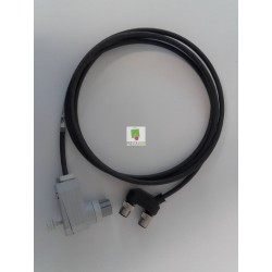 MOBY F/E plug-in cable