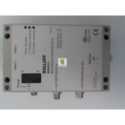 HF-processor units (13,56MHz)