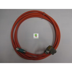 Power cable, cord set 5m