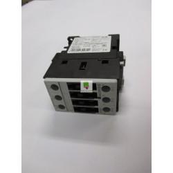 Leistungsschütz 24VDC