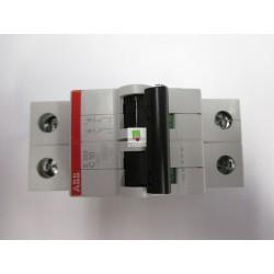 Automatic circuit breaker S202-C10