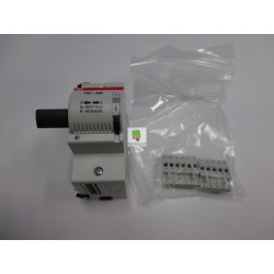 Automatic motor operator F2C-ARI