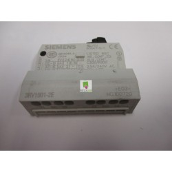 Auxiliary switch 3RV1901-2E