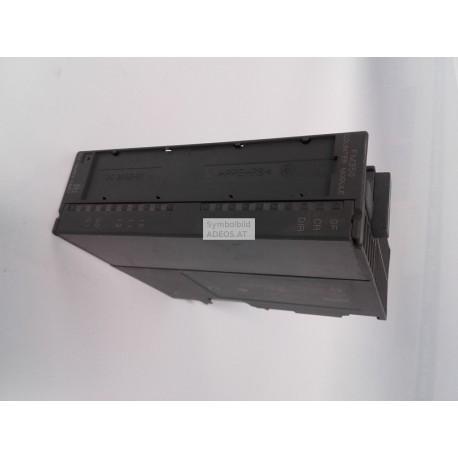 SIMATIC S7-300, Counter module FM 350-1