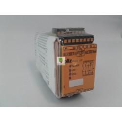 Sicherheitsschaltgerät PNOZ X3P C
