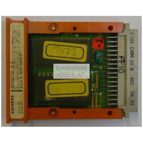 S5 Eprom Modul 6ES5910-0AA41 E-1