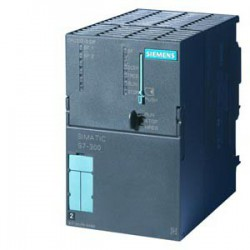 S7 CPU317 2DP 6ES7317-2AJ10-0AB0 E05