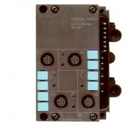 S7 Modul 4DO EM142 6ES7142-1BD40-0XA0