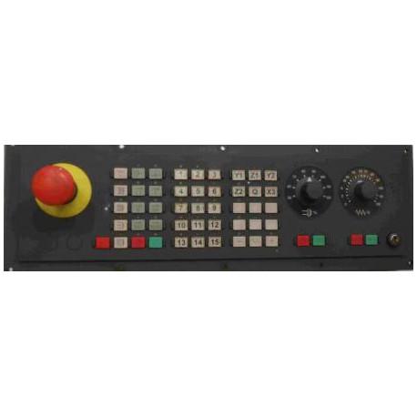 Operationpanel 840D 6FC5203-0AD10-0AA0