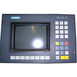 Siemens Bedienfeld WS 400-20 6FM1420-1BA00