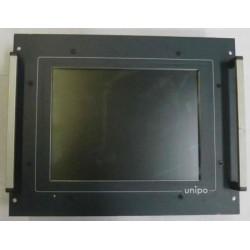 Uni-Pro 26.008387/080 Version 2.6 gebraucht, Funktionsgetestet
