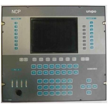 Unipo UCP-10 2RCLX2X03001