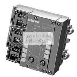 SIMATIC S7 Basismodul 6ES7141-1BF12-0XB0