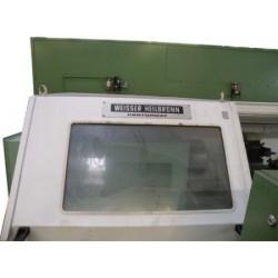 CNC HEKTORMAT 600/2000 20kw
