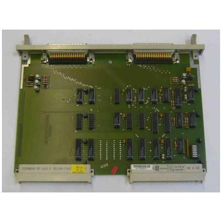 S5 IM314 Interface 6ES5314-3UA11 V4