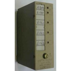Siemens S5 DO4 6ES5440-8MA21