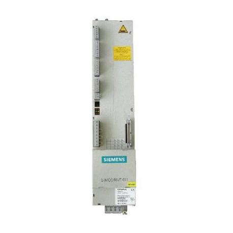 Simodrive U/E-Modul 6SN1145-1AA00-0AA0