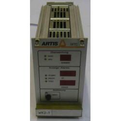 Artis MTC - WK2 - 1 V-1497- 44/94