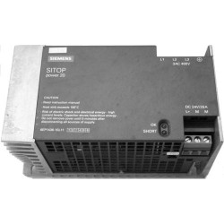 Sitop 20A POWER SUPPLY