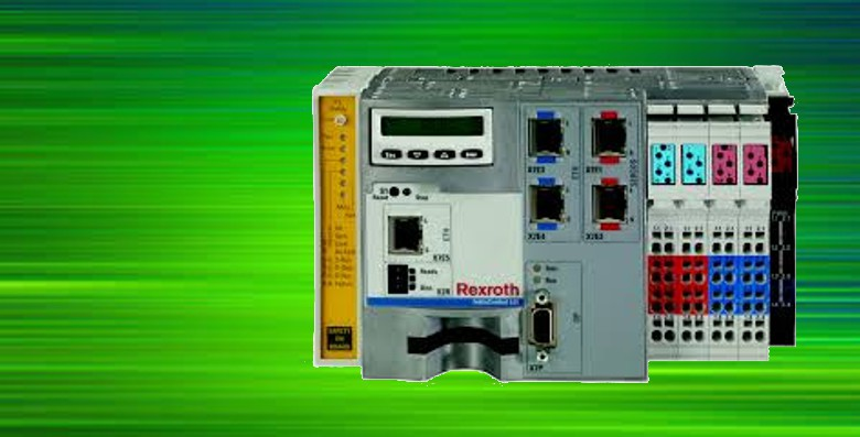 Bosch Rexroth control technology